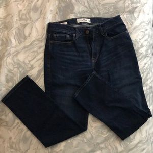 Men's Hollister Slim Straight Jean